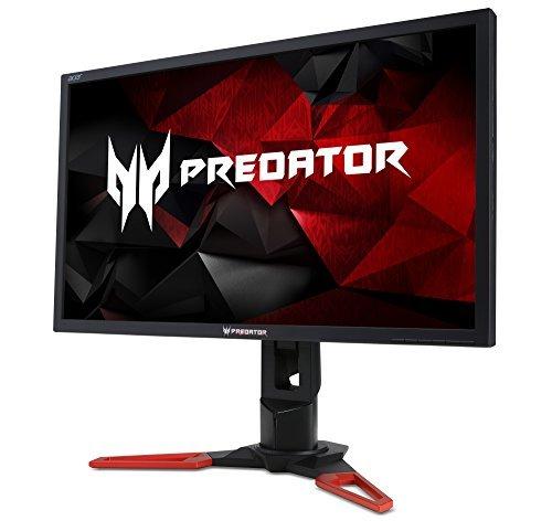 [Amazon] Acer Predator XB271 HDMI, USB 3.0, 1ms Reaktionszeit, FullHD 1920 x 1080, Pivot, Nvidia G-Sync