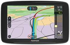 [Amazon Tagesangebot] TomTom Via 62 Europe Traffic Navigationsgerät