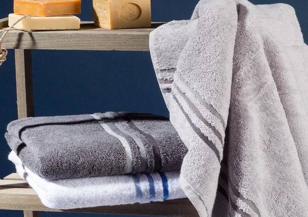 Schiesser Heimtextilien für Bett & Bad bis zu 25% reduziert bei Westwing