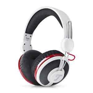 Teufel Aureol Real offener Over-Ear-Kopfhörer Weiß 59€ statt 84,99€