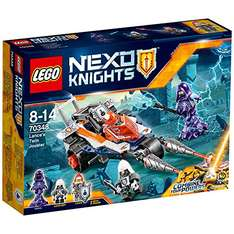 [Amazon] LEGO Nexo Knights 70348 - Lances Doppellanzen-Cruiser