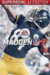 Madden NFL 17: Super Bowl Edition (Xbox One) für 23,10€ [Xbox Store]