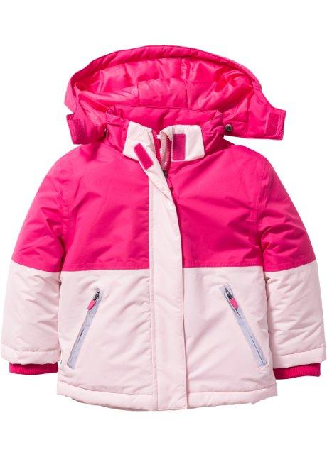Kindermode im Sale + kostenloser Versand für Neukunden bei [BonPrix] z.B. Skijacke für 16,99€
