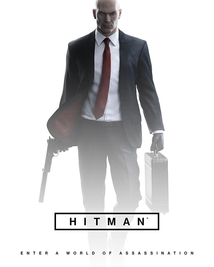 "Hitman: Bonus-Mission ""Landslide"" + Zusatzinhalte (OST, Making-Of, Professional Difficulty Level)"