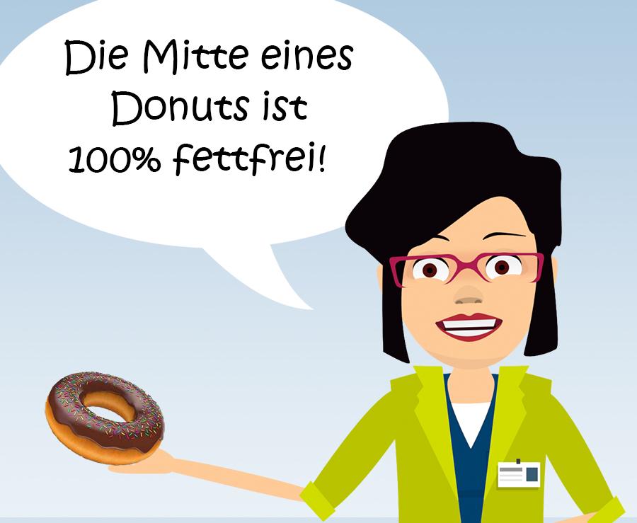 Günstige Backwaren ab 02.02. - Donut 55 gr ab 0,29 €, Baguette ab 0,35 €, Chiabrötchen ab 0,22 € @ Kaufland