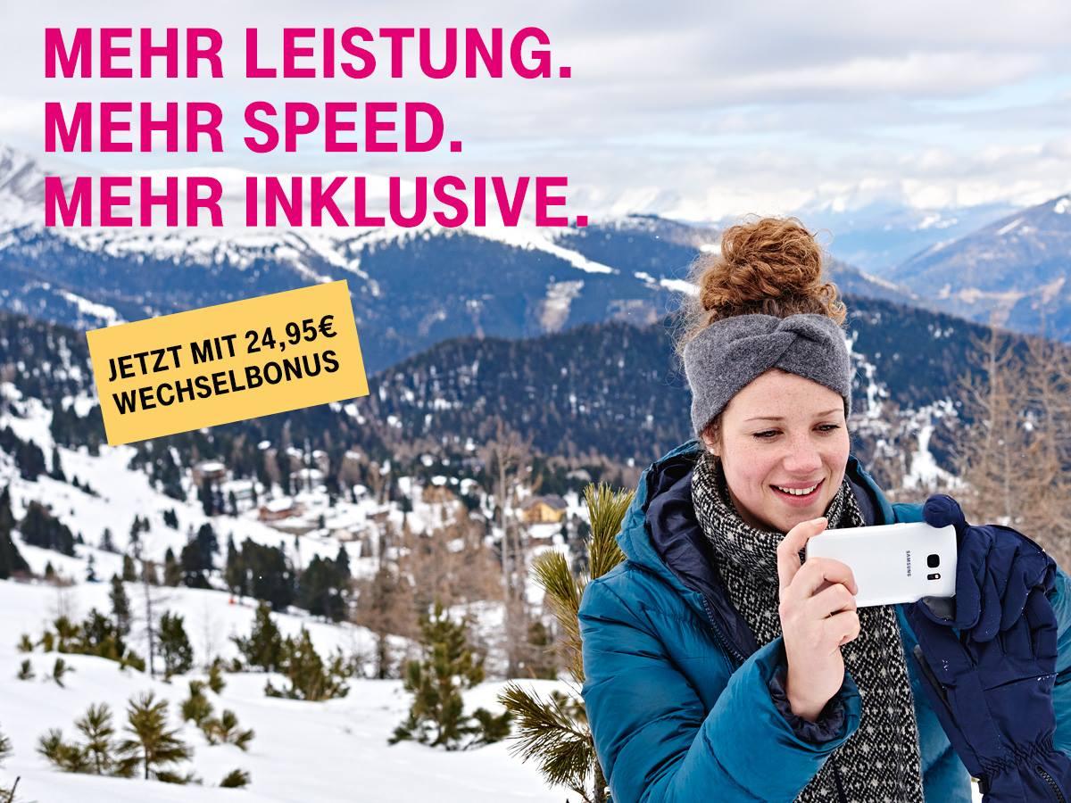 Telekom Prepaid Wechselbonus