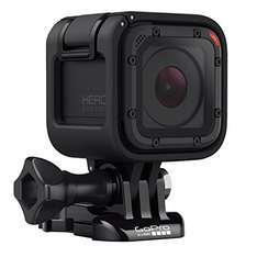 GoPro HERO 4 Session für 166€ @ Amazon.co.uk mit Prime