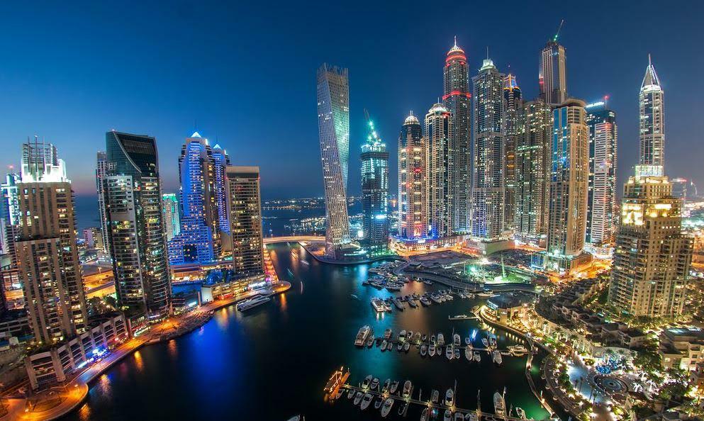 [Juni]Düsseldorf: 5 Tage Dubai inkl. Emirates Flüge(rail&fly), Hotel mit Frühstück für 299 € pro Person