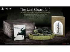 (saturn.de) The Last Guardian: Collector's Edition (PS4) für 79,99€ inkl. Versand