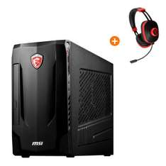 MSI Nightblade MIB VR7RC-244DE + Headset für 888€ @ Notebooksbilliger ab 18 Uhr