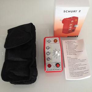 """[eBay] """"Schuki 2"""" zum Prüfen von Steckdosen / FI(Personen-Schutzschalter)"""