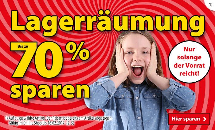Spiele Max: Spielzeug, Babyartikel, Kindermode usw. bis zu 70% reduziert