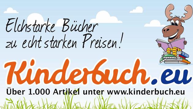 Kinderbuch.eu - Hörbücher ab 1,99€