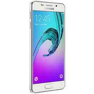 Samsung Galaxy A3 A310F 16 GB weiß - über Mindstar zzgl. Versand