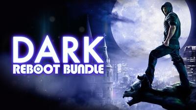 [Steam] Dark Reboot Bundle (@Bundle Stars)