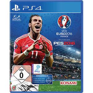 UEFA Euro 2016 für PlayStation 4 für 5 Euro statt 11 Euro