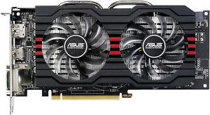 Asus Radeon RX 470 DC2 mit 4GB für 169€ [Ebay] *UPDATE*