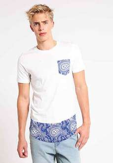 Jack and Jones Tshirt Zalando 4,45€