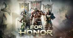 For Honor OPEN Beta