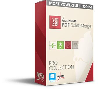 PDF Split & Merge Pro! PDF Dateien einfach trennen und zusammenfügen