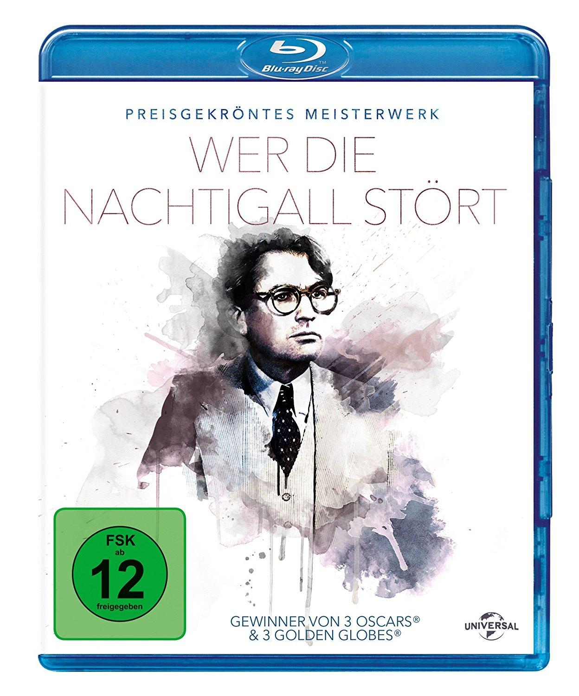"""Universals """"Preisgekrönte Meisterwerke"""" auf Blu-ray mit Art-Cover bei Amazon (Prime) und Media-Dealer"""