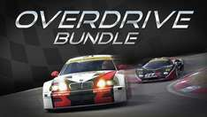 [Steam] Bundle Stars: Overdrive Bundle