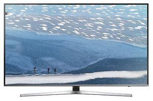 Samsung UE-49KU6470 49 Zoll Ultra HD LED Fernseher 4K Smart TV Triple Tuner HDR