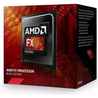 Neuer Tiefpreis AMD FX-8350 8x 4.00GHz So.AM3+ BOX