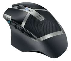 [Amazon] Logitech G602 Wireless Gaming Maus