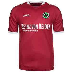 Hannover 96 aktuelles Heimtrikot 2016/17 passend zur Rückrunde