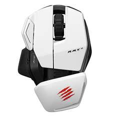 Mad Catz R.A.T. M für 22,99€ bei Amazon - Gaming Maus