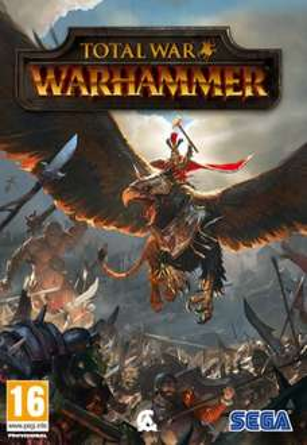 Total War: WARHAMMER für 12$ im Humble Monthly Bundle (+8 weitere Spiele)