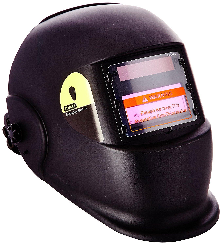 PVG 66,22 € - Stanley 460411 Schweißerhelm ,DIN 11  AMAZON WHD -  kein PC !