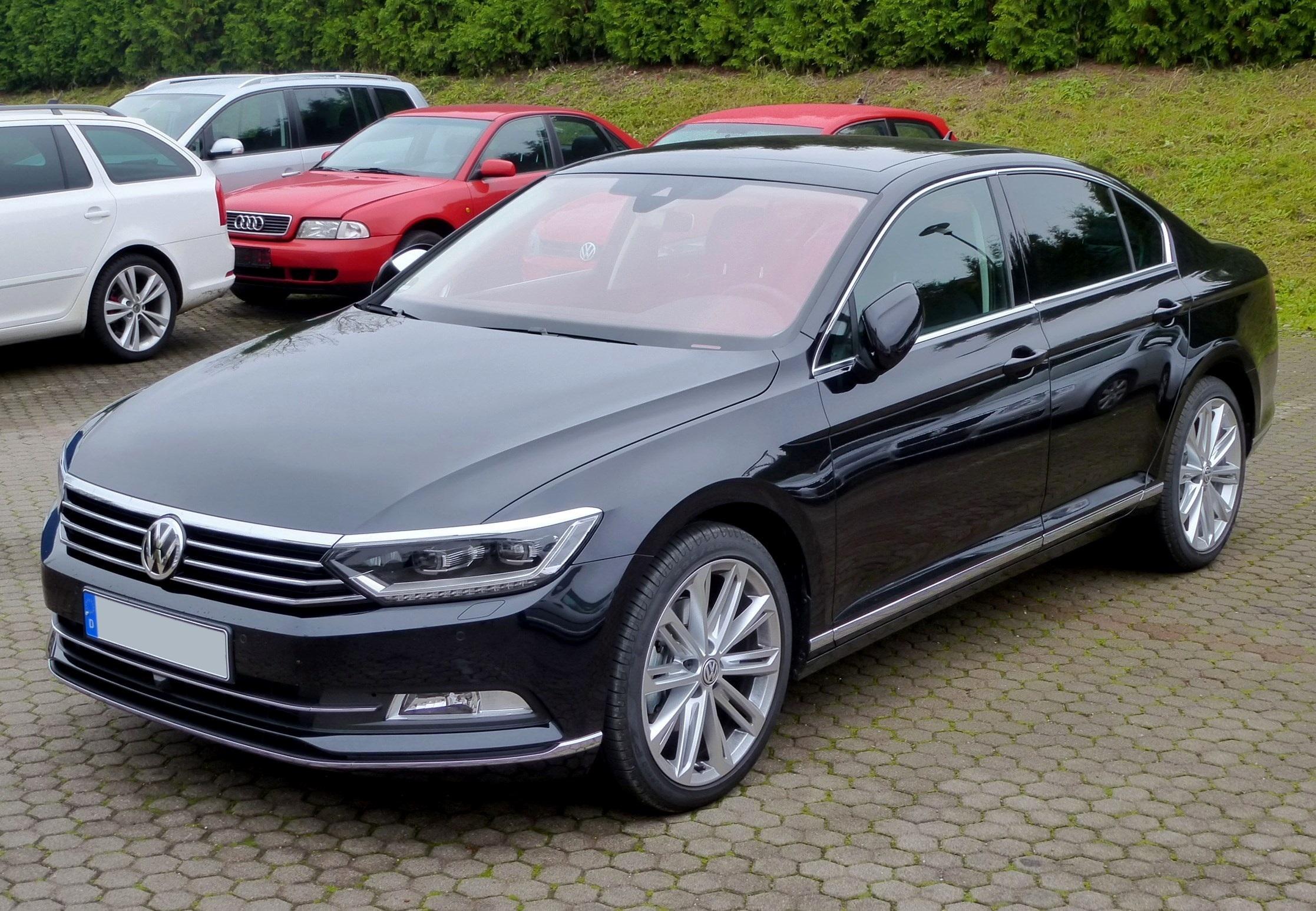 VW Passat Jahreswagen Privatleasing: 183 Euro im Monat bei 10TKM p.a. - Kilometerleasing