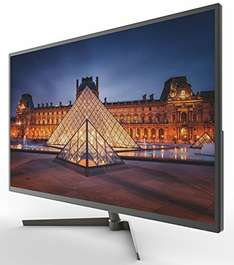 "32"" IPS WQHD Monitor mit dp/tb @amazon.de"