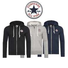 Converse Chuck Taylor Patch Full Zip Hoodie? 34,99 € [eBay] [Outlet46]