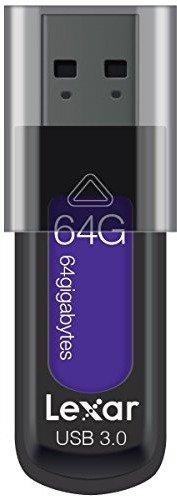 Lexar JumpDrive 64GB USB 3.0 Stick für 11,-€ versandkostenfrei [Media Markt / eBay]