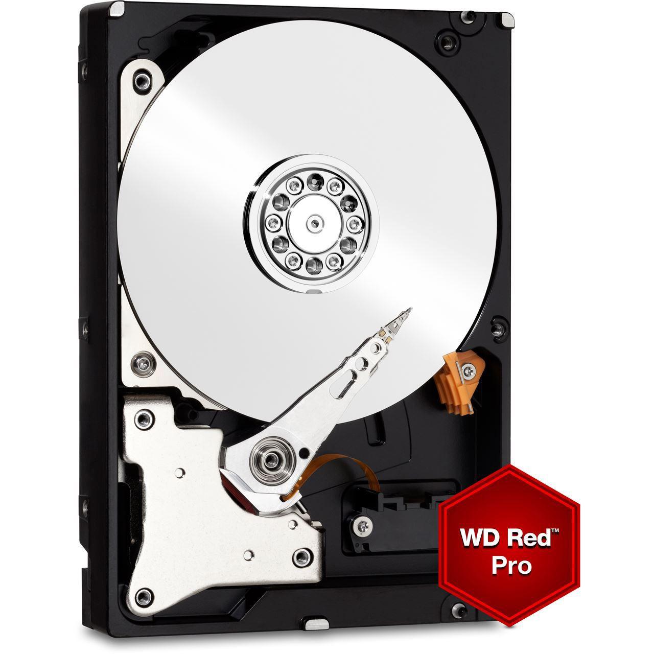 8 TB WD Red Pro WD8001FFWX für nur 406,99€