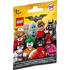 LEGO 71017 Minifiguren - Batman Movie - 3,49 Euro - bei Alternate