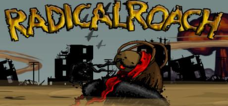 [STEAM] RADical ROACH Deluxe Edition (8 Sammelkarten) @Gleam