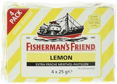 1 kg Fisherman's Friend Lemon @amazon.de