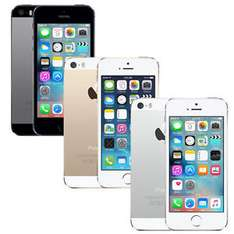 iPhone 5s 16GB für nur 179,95€ *refurbished*
