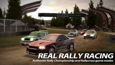 (Android) Rush Rally 2 für 1,09€ @ Google Play