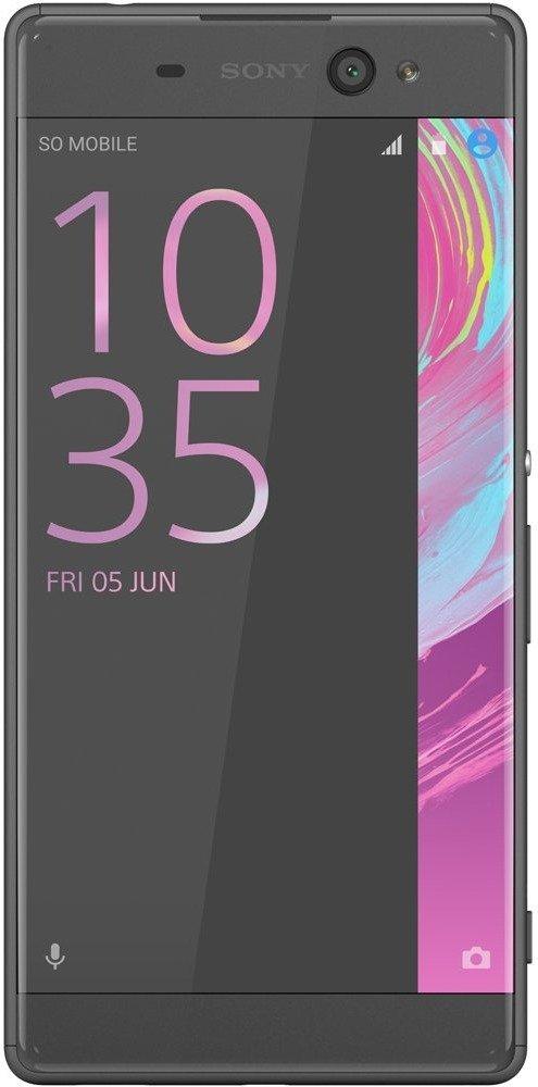 [Aldi-Süd] Sony Xperia XA Ultra Smartphone inkl. 10€ Aldi-Talk Starterpaket ab 13.02.2017