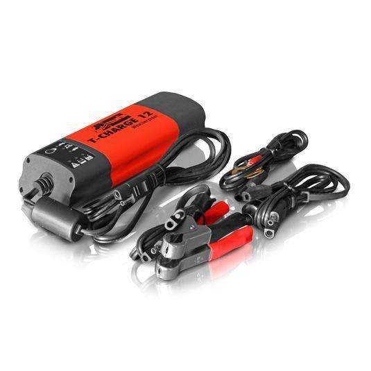 Telwin PULSE TRONIC Batterieladegerät-CHARGE 12
