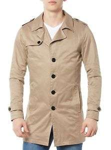 Selected Trenchcoat (ebay-dressforyou-24) - PVG: 99,99 €