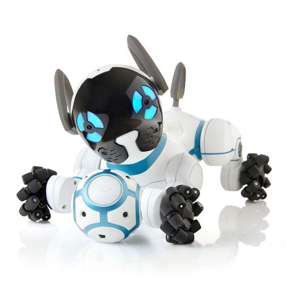 [Coolshop] WowWee Chip, der ultimative Roboter Hund