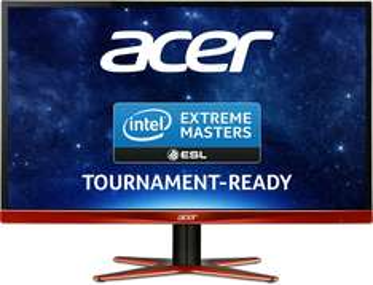 Acer XG270HUOMIDPX Monitor (27'' WQHD, 144Hz, 350cd/?m², 1ms, DP + DVI + HDMI, FreeSync) für ~406€ [Amazon.fr]