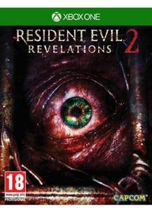 Resident Evil: Revelations 2 Xbox One für 15,99€ oder Resident Evil HD 4 bis 6 für je 18,75€ (Base.com)