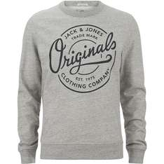 Jack & Jones? Originals? Pullover für 15,04€ (Zavvi)